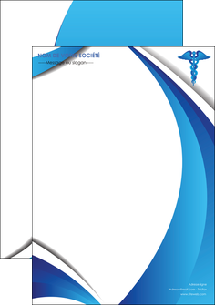 faire affiche chirurgien medecin medecine sante MIS30721