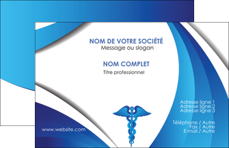 Cree Carte De Visite Chirurgien Medecin Medecine Sante MLGI30729
