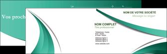 realiser carte de visite infirmier infirmiere medecin medecine sante MIF30817