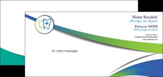 faire modele a imprimer carte de correspondance dentiste dents dentiste dentier MLGI30841