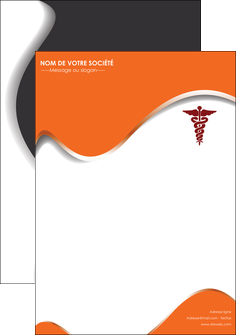 imprimerie affiche chirurgien pharmacie hopital medecin MIF31077