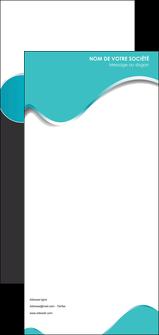 personnaliser modele de flyers metiers de la cuisine menu restaurant carte MLGI31165