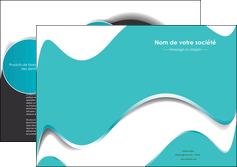 imprimerie depliant 2 volets  4 pages  metiers de la cuisine menu restaurant carte MLGI31171
