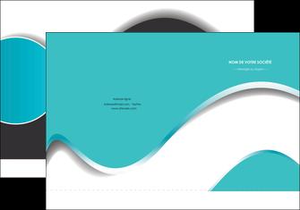 imprimerie pochette a rabat metiers de la cuisine menu restaurant carte MLGI31187