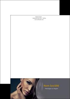exemple tete de lettre cosmetique beaute bien etre coiffure MLGI31399