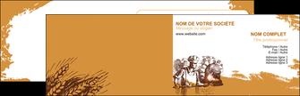 imprimerie carte de visite boulangerie pains boulangerie boulanger MLGI31449