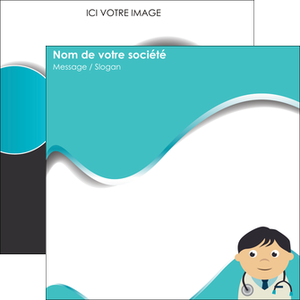 imprimerie flyers chirurgien docteur soin soin medical MIS31497
