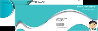 imprimer carte de visite chirurgien docteur soin soin medical MIF31505