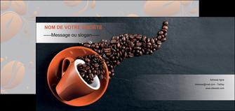 creer modele en ligne flyers bar et cafe et pub cafe bar torrefacteur MLGI31981