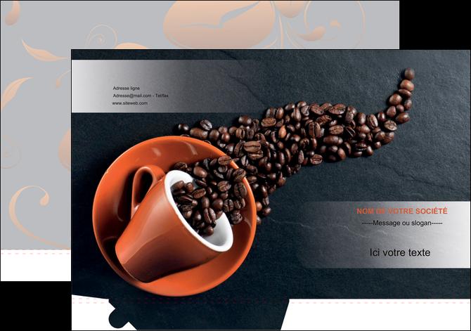 impression pochette a rabat bar et cafe et pub cafe bar torrefacteur MLGI31989