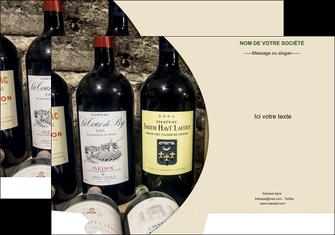 realiser pochette a rabat vin commerce et producteur caviste vin vignoble MLIG32015