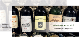 imprimerie flyers vin commerce et producteur caviste vin vignoble MLIG32073