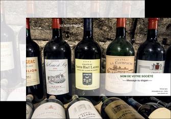 impression pochette a rabat vin commerce et producteur caviste vin vignoble MLIG32081