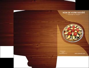 modele en ligne pochette a rabat pizzeria et restaurant italien pizza pizzeria zone tampon MLGI32393