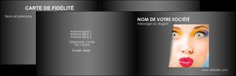 modele en ligne carte de visite centre esthetique  maquillage beaute couleur MLGI32539
