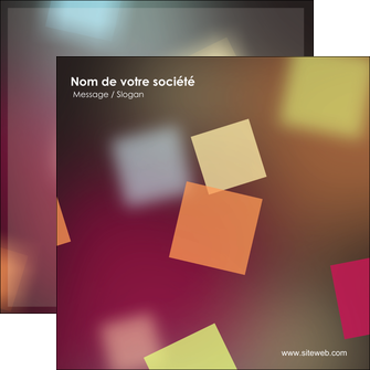 exemple flyers abstrait design texture MLIGCH32617