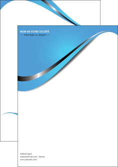 modele flyers texture contexture structure MLGI32741