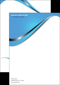 personnaliser modele de flyers texture contexture structure MLGI32745