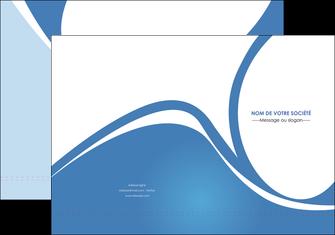 imprimerie pochette a rabat texture contexture structure MIF32819