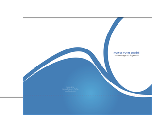 maquette en ligne a personnaliser pochette a rabat texture contexture structure MIF32821