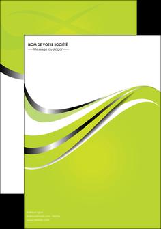 creer modele en ligne flyers texture contexture structure MLGI32883