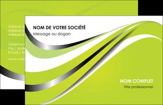Impression Carte De Visite Avec Pelliculage Papier Prix Discount Et Format