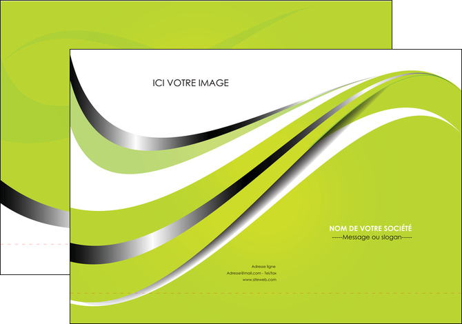 personnaliser modele de pochette a rabat texture contexture structure MIF32915