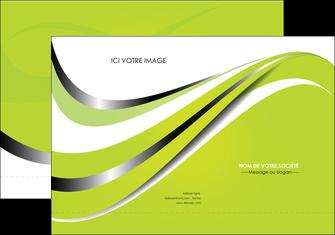 personnaliser modele de pochette a rabat texture contexture structure MLIG32915