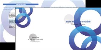 maquette en ligne a personnaliser depliant 2 volets  4 pages  texture contexture structure MLGI33157