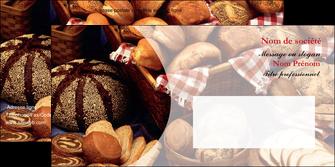 modele en ligne enveloppe boulangerie pain boulangerie patisserie MIF33545