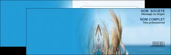 imprimer carte de visite paysage plante nature ciel MLGI33891