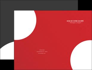 imprimer pochette a rabat texture contexture structure MIF33955