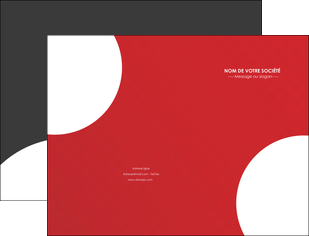 imprimer pochette a rabat texture contexture structure MLGI33955