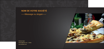 creation graphique en ligne flyers pizzeria et restaurant italien pizza pizzeria restaurant italien MLGI34017