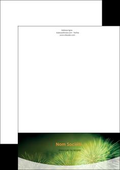 personnaliser maquette tete de lettre artificier feu dartifice artifice MIS34107