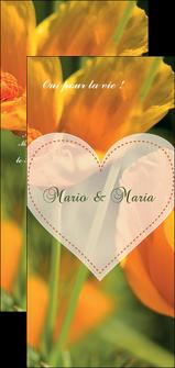 modele en ligne flyers faire part de mariage invitation de mariage carton invitation de mariage MLGI34331
