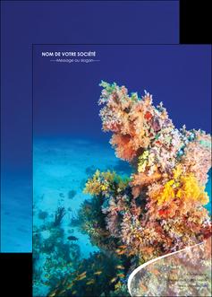 faire modele a imprimer affiche plongee  plongee plongee sous marine centre de plongee MLGI34379