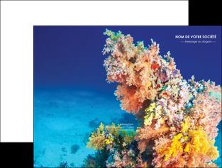 faire pochette a rabat plongee  plongee plongee sous marine centre de plongee MLGI34397