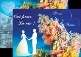 faire modele a imprimer flyers ocean paysage nature MLGI34425