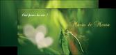 faire modele a imprimer flyers faire part de mariage carte de mariage invitation mariage MLGI34451