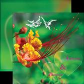 creer modele en ligne flyers nature colore couleur MLGI34945