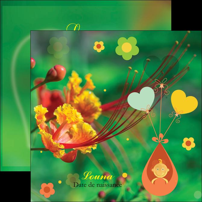 cree flyers fleur naissance nature MLIG34951