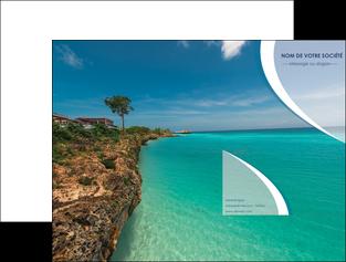 creer modele en ligne pochette a rabat sejours mer plage bord de mer MLGI35059