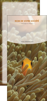 impression flyers animal nemo macro original MLGI36443