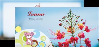 modele flyers couleur fleur liberte MIF36787