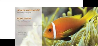 personnaliser modele de carte de correspondance animal originale belle photo idee MLGI37471