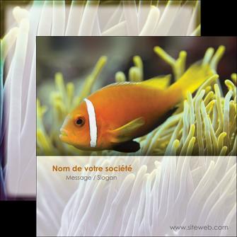 imprimer flyers animal originale belle photo idee MLGI37481