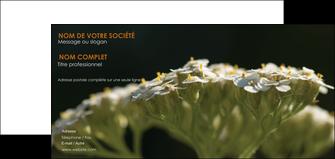 faire carte de correspondance fleuriste et jardinage plantes cactus fleurs MLGI37683