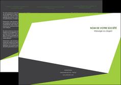 maquette en ligne a personnaliser depliant 3 volets  6 pages  texture contexture structure MIF41181