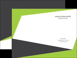 personnaliser modele de pochette a rabat texture contexture structure MIF41195